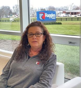 Photo of Lynn Hardin