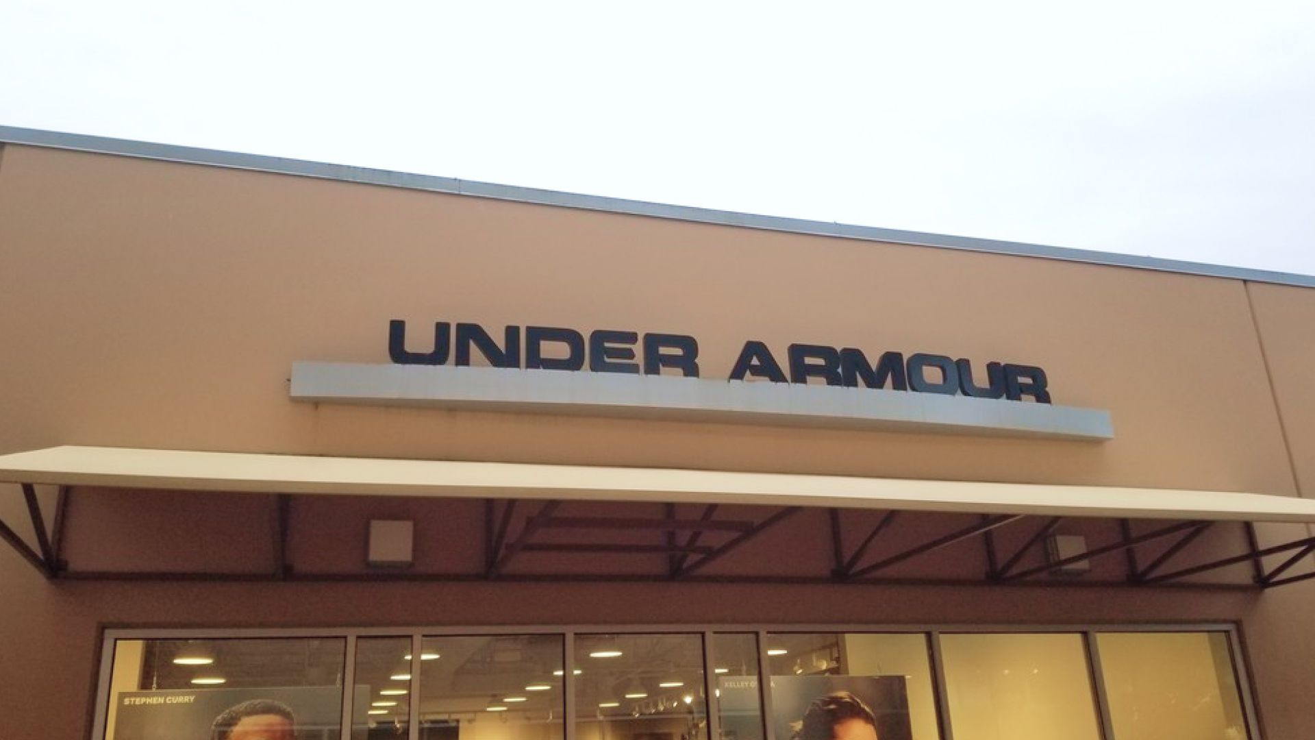 Image of Under Armour
