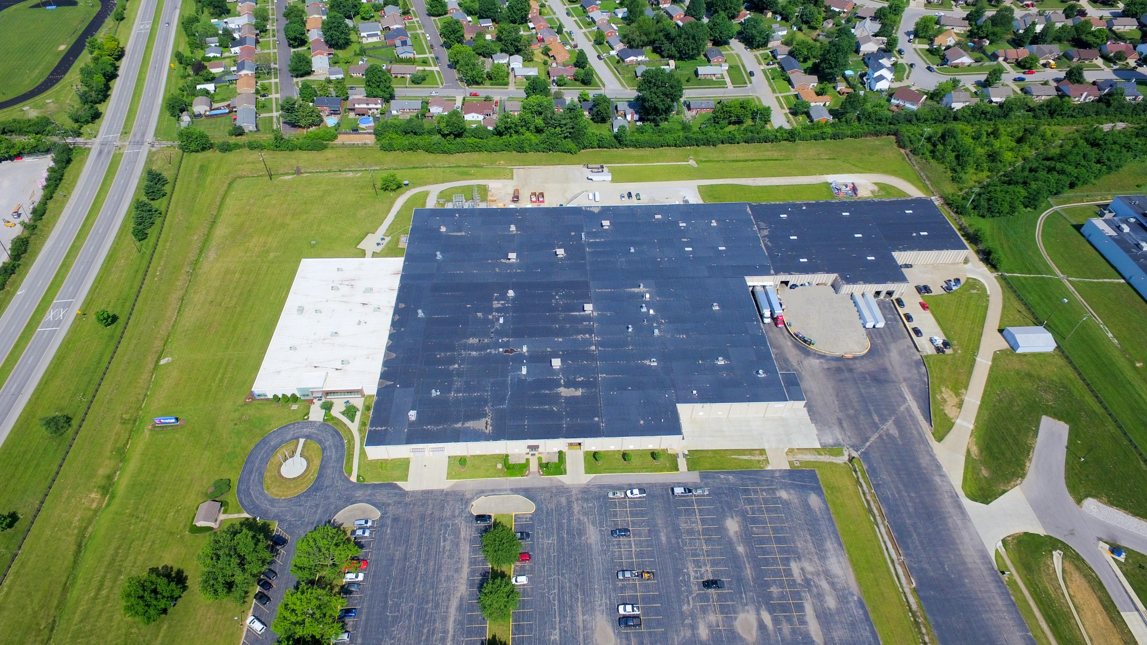 Our Facility Photo