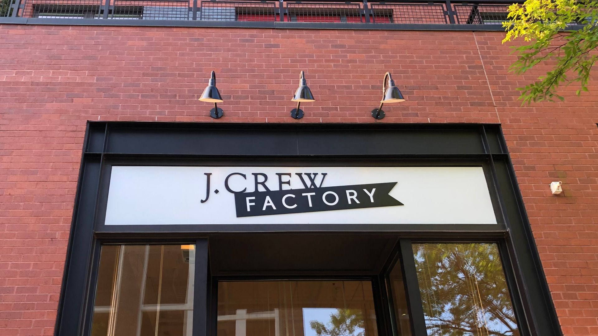 Image of J. Crew