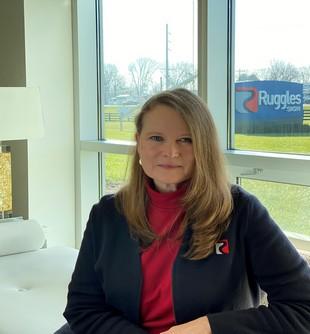 Photo of Elizabeth Pitchford